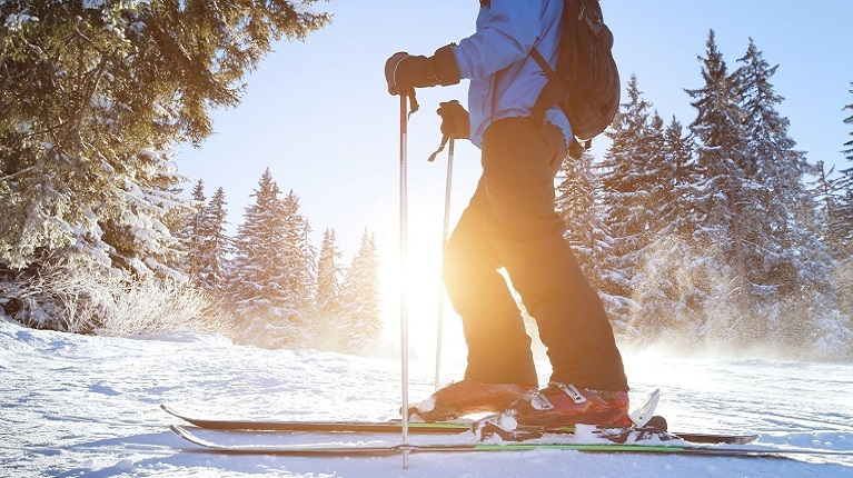 Reisecheckliste für die Skireise