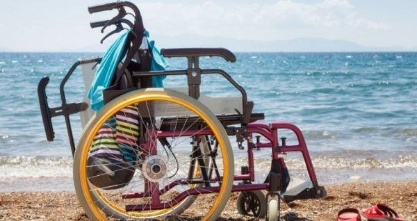 Den richtigen Krankenversicherungsschutz für behinderte Menschen.