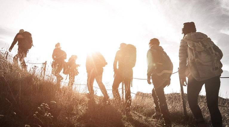 Checkliste für den perfekten Wanderurlaub